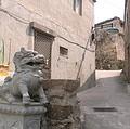 馬祖古厝別有風情,走在小巷中,充滿反璞歸真的悠閒。