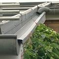 各戶獨立的雨水收集系統