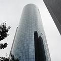 Main Tower金融大樓也是生態建築