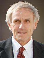 Helmut Rott 教授。(因斯布魯克大學提供)
