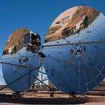 宣稱全世界效率最佳的太陽能發電系統。(來源:Jeffrey Barbee)