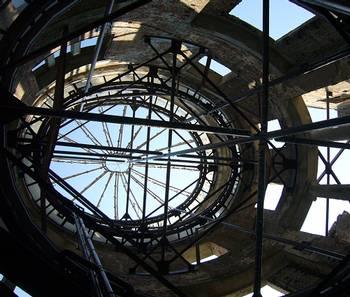 日本廣島和平紀念館。圖片提供:世界遺產雜誌。