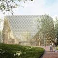 環保建築Hardenberg市政廳一景。圖片提供:Cie建築事務所