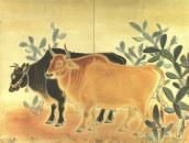 雙牛圖 1941