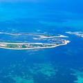 台灣擁有豐富之海洋資源,但不代表可以任意破壞、踐踏自然。圖片提供:海管處