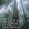 亞馬遜熱帶雨林需要你我來捍衛  圖片提供:WWF