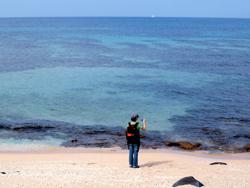 水上海洋志工招募