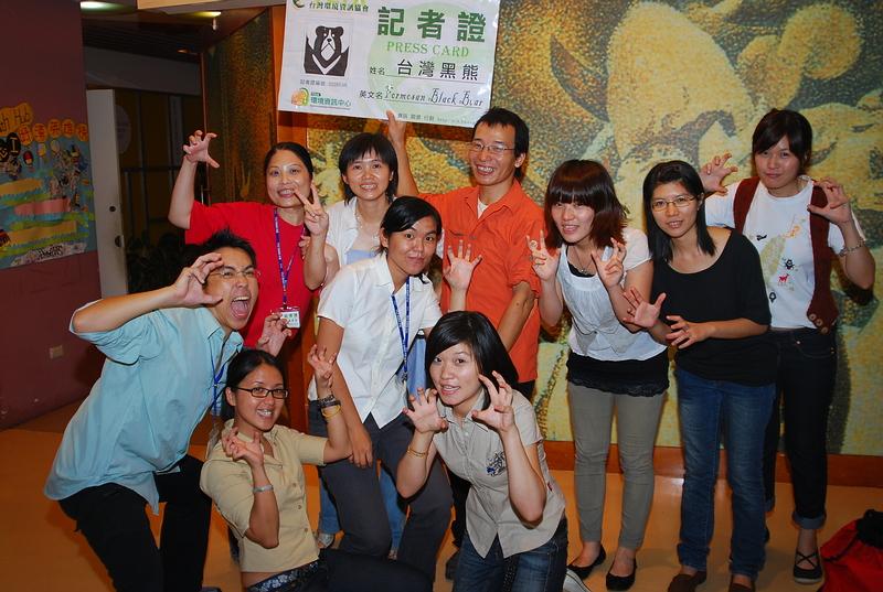 2006年,TEIA開始舉辦環境新聞編採營。