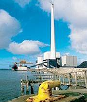 藉由發展碳捕集和儲存的科技可用來降低CO2排放量。圖片來源:ENS