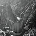 水力發電設施改變水文也破換生態