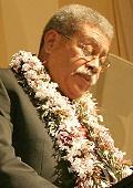 斐濟總理卡羅斯(Laisenia Qarase)