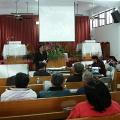 同禮協會第一次回顧系列活動討論會(攝影:王鈴琪)