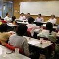 環保共識會議成員與產業界對談