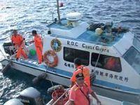 行政院海巡署未來將協助東沙,擔任國家公園警察隊的角色