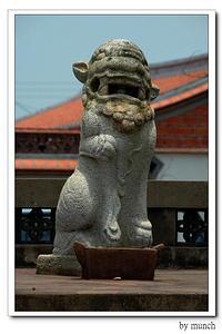 金門風獅爺5