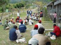 生態旅遊解說員訓練
