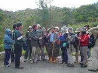 花蓮教育大學訪社頂生態路線