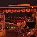 台北燈節民藝街