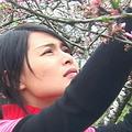 在花蓮無毒農業的體系之中,賴盈羽是一位名人,也是一位奇人