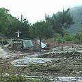畢爺爺過世後捐出土地建立的教堂