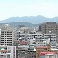 文明的靠山(圖片來源:公共電視)