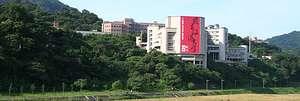 國立政治大學(圖片來源:政大)