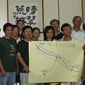 2007暖江壺穴保存運動 :: 攝影:吳佳其