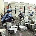 資源回收的制度自1987年開始,已經有21年
