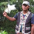 志輝--南島採集館解說員。本文及圖片轉載來源:逃避自由部落格