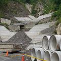 石門水庫上游攔砂壩整治工程不需做環評?
