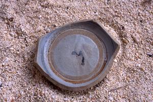 陶瓷碎片1