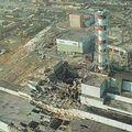 車諾比事件輻射外洩事件至今記憶猶新。圖片來源:Wikipedia