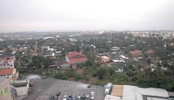 鳥瞰共和新村;圖片提供:林崇熙