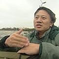 彰化縣環境保護聯盟理事長蔡嘉揚