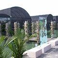 保種中心溫室