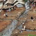 缺乏良好的用水與衛生設施是黎巴嫩Bayt Misheyeh村當地人的一大困擾。圖片來源:Bayt Misheyeh
