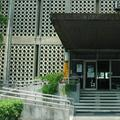 人類學標本陳列室。照片來源:台灣大學網站