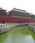 奧運到來前,北京缺水問題再次成為關注的焦點。圖片來源:中外對話