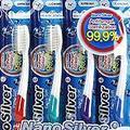 這批來至南韓的牙刷,製造商說是安全且無害的。圖片來源:ENS