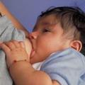 餵母乳既營養、經濟又環保