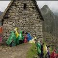 秘魯的馬丘比丘(Machu Picchu)古城遺址。圖片來源:Preston Theler