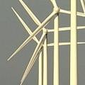 風力發電機。圖片來源:公視「我們的島」
