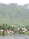 席巴亞克火山