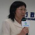 環保署空氣品質保護處處長蕭慧娟