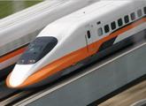 高鐵使得「西部一日旅遊圈」逐漸成形。圖片來源:台灣高鐵網站
