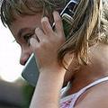 8歲以下兒童受手機電磁波影響是成人的2倍至10倍。圖片來源:McBeth