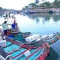 大武漁港淤沙問題嚴重。
