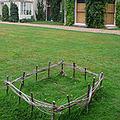 草地樣方。圖片來源:本報