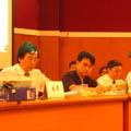 本次說明會有遠雄副總、交通規劃團隊、市府文化局及環保局人員列席。