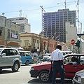 盧安達首都安哥拉都市化快速 (圖片來源 :Carlos Joao )